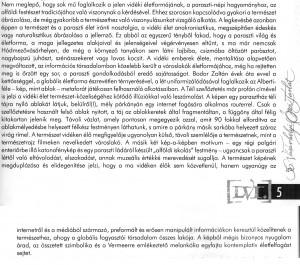 Sturcz János kritikája a 2009-es Hódmezővásárhelyi Őszi Tárlat Katalógusában